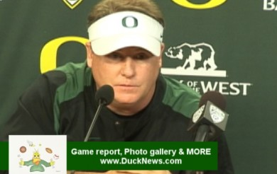 Chip Kelly Tuesday Press Conference