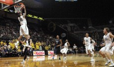 DuckNews Photo Gallery: Best of 2012-13 Basketball