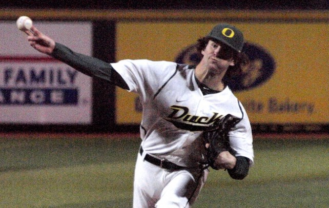 Bombs Away Beavers Bash Ducks In Finale