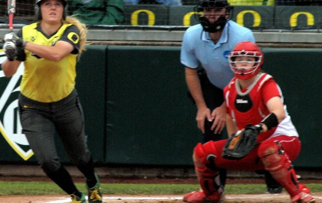 Pappas, Lindvall Homers Lift Ducks Past Badgers