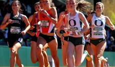 Oregon Relays Photo Gallery