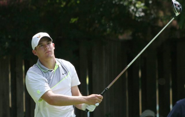 Ducks Take First National Golf Title