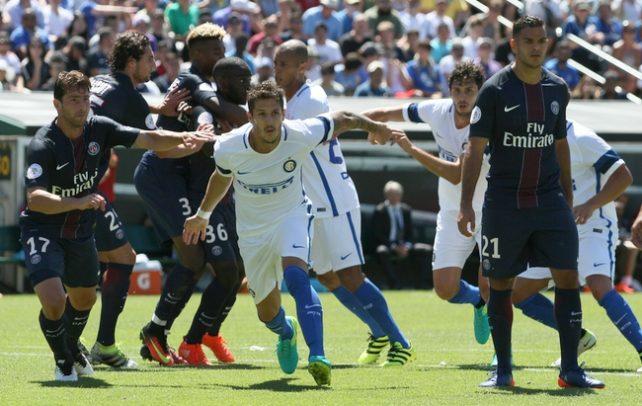 International Futbol Takes Over Autzen