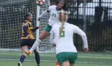 Ducks Fall To 10th-Ranked California