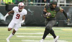 Stanford Throttles Ducks 52-27