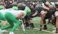 Beavers End Civil War Skid 34-24