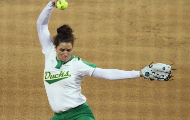Ducks Douse Flames 13-0 In Regional Opener