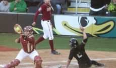 Second Ranked Seminoles Swept at the Jane